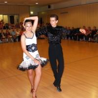 adrian y ana asociacion de bailes de salon santa isabel